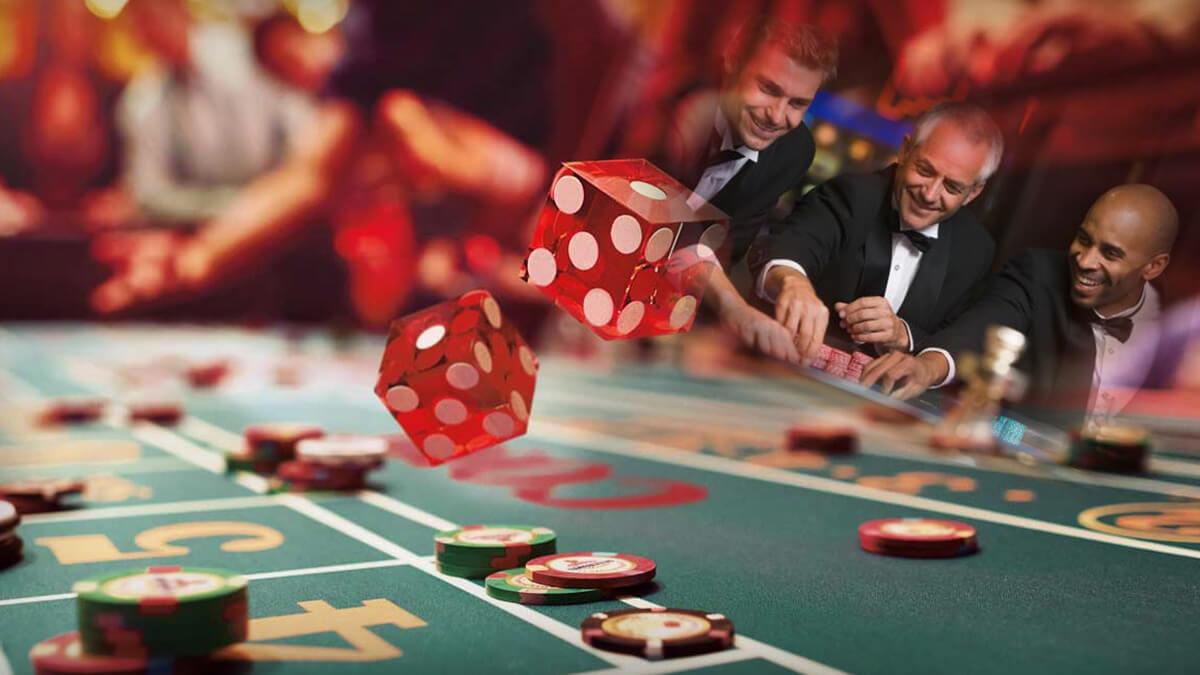 The Social And Economic Impacts Of Casino Gambling | Brytonin